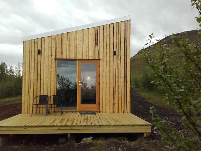 New luxury cottage - Arngrimslundur/Könnulág