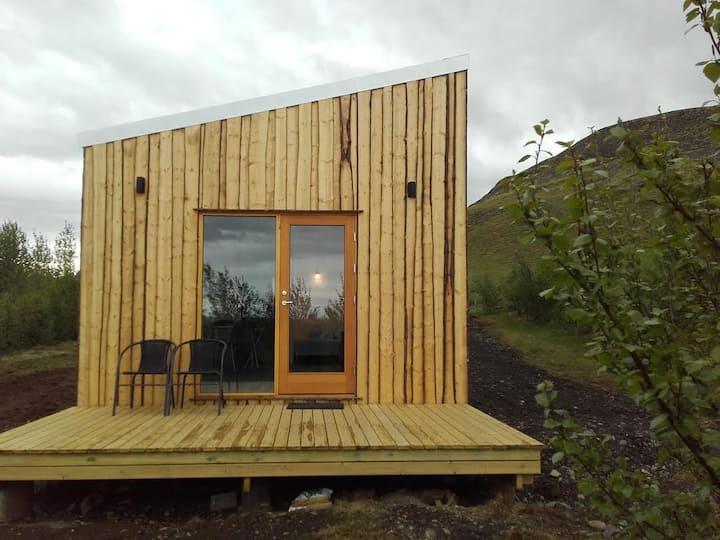 Au44 cottages-Könnulág