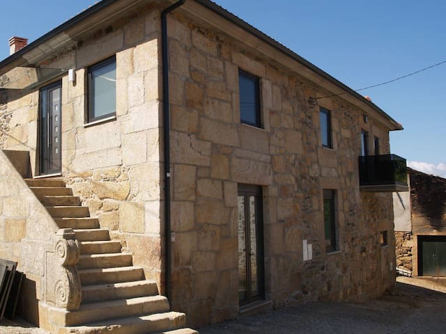 Casa Dona Maria-Casa de férias em Armamar(Douro)