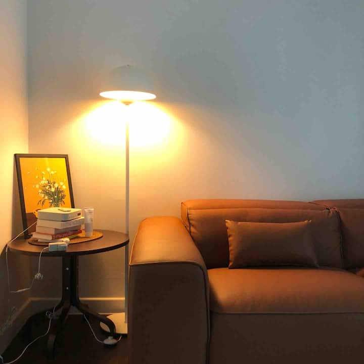소소빌라 소소하지만 아늑하고 따뜻한 공간입니다.  행복한 시간을 보내세요