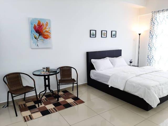 Value Suite@I-SOHO I-City Shah Alam