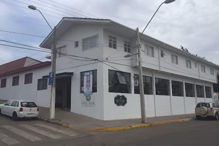 Alojamiento frente a la Playa Chica - Cartagena