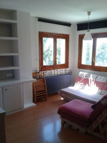 Precioso apartamento en Formigal