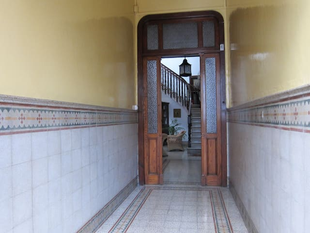 Arucas-Casco Antiguo - Arucas - บ้าน