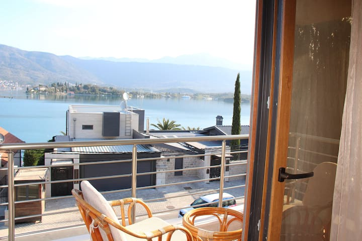 New villa in Tivat Obalo Djurasevici