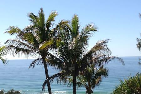 The Palm Suite - Sunrise Beach - Dom