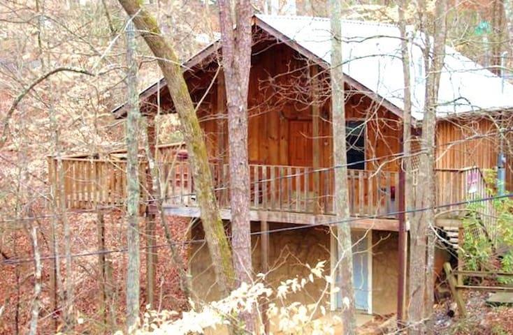 Gordons Cabin