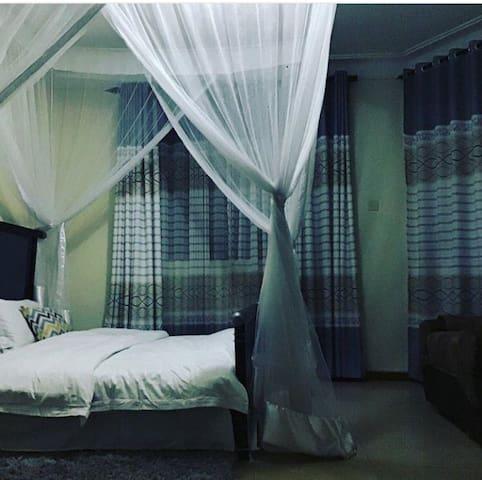 Cozy apartment in Muyenga
