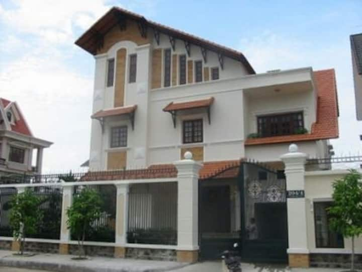 6 PDP - Gia Lai - The house was renovated nicely