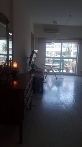 Cozy studio in Belgrano