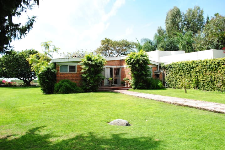 La Reinera - Chapala - Haus
