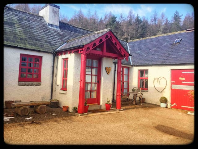 ❤️ SWEETHEART COTTAGE ❤️
