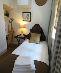 Private B&B Constantia Cape Town - Le Cap - Bed & Breakfast