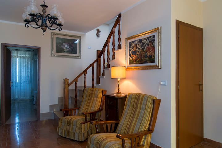 Casa Relax Tessennano
