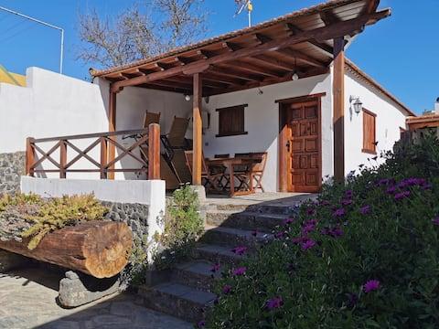 El pajar de Inés (Casa 1 + casa 2)