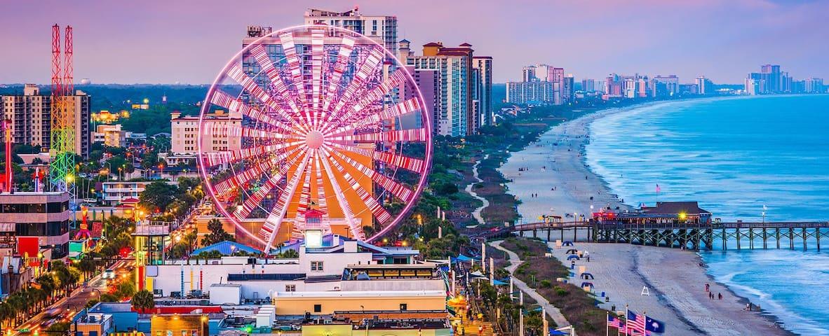 Ocean Enclave by Hilton Grand Vacations Club