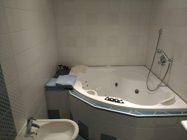 Luxusní apartmán v centru Baťova Zlína - Zlín - Apartament