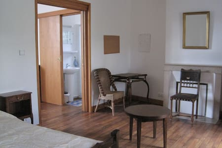 Appartement type F1 - Villers-Hélon - 公寓
