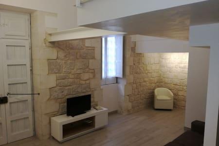 Domus Rosae 48 - Scicli - Apartamento