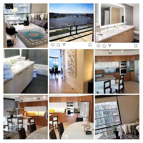 Super Luxury Loft  Nationals BBall Park/ Navy Yard