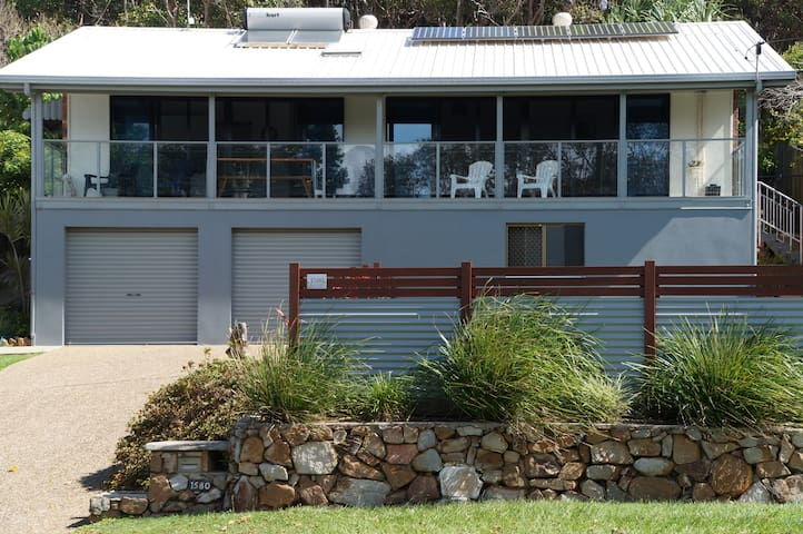 Point Arkwright Beach House