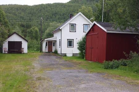 Gullhav - Målselv - 独立屋