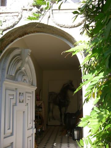Atelier de Musique - Rochefort-en-Yvelines - Maison