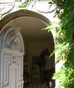 Atelier de Musique - Rochefort-en-Yvelines - Rumah