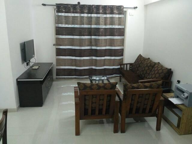 P N A Apartment