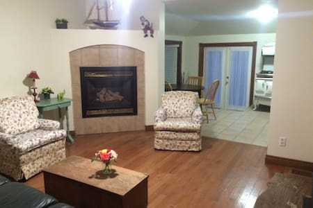One Bedroom Apartment - Port Stanley - Apartamento