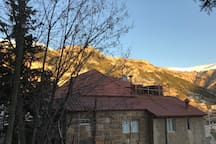 Arida house