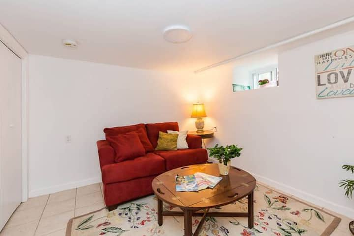 A+ best deal 2 bed room apt in Boston