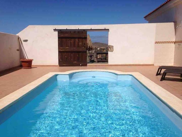 Mountain Beach Fuerteventura relax
