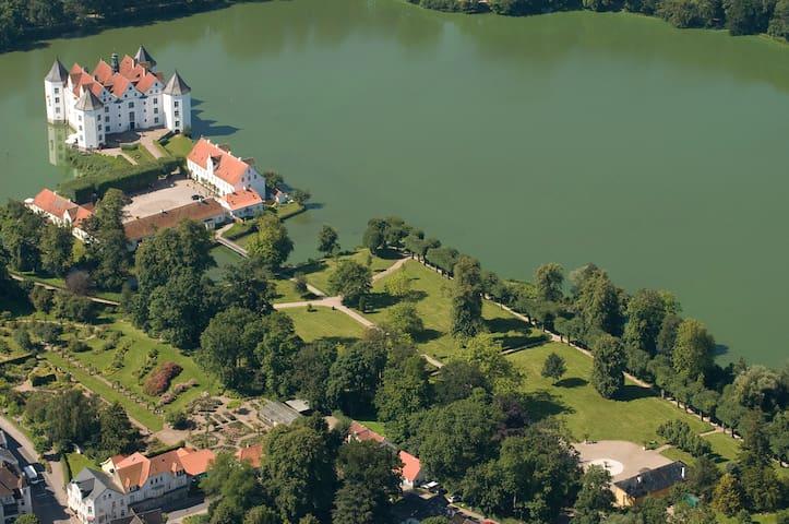 Schlossinsel