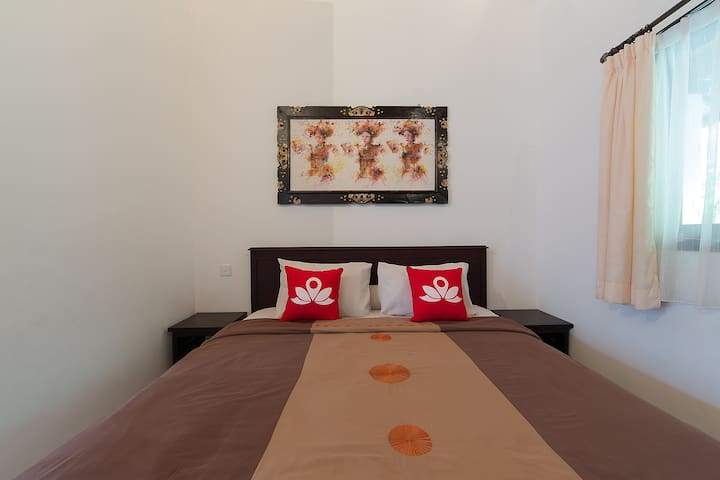 Modern Room at Legian Dewi Sri 3