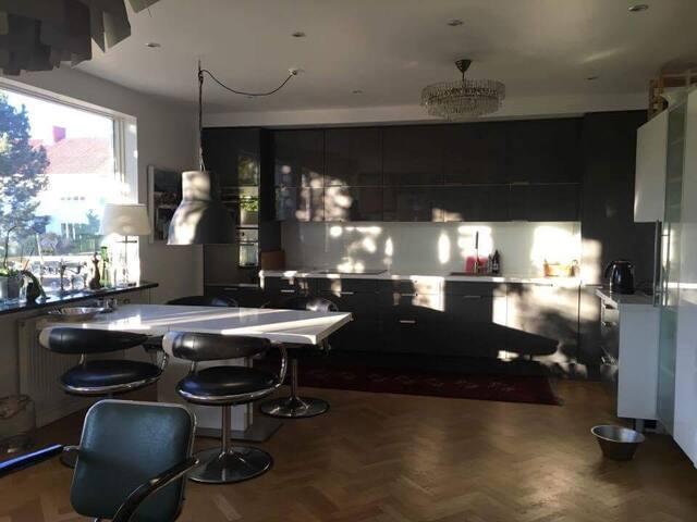 Radhus i Änggården