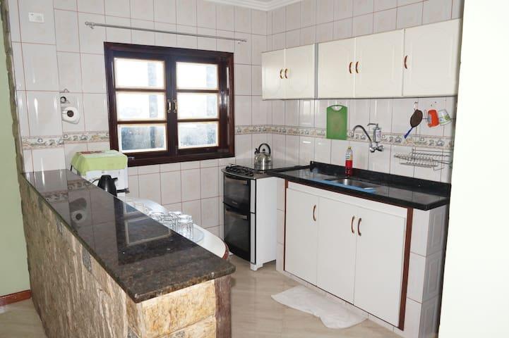 Bella Vista - Rio de Janeiro - Huis