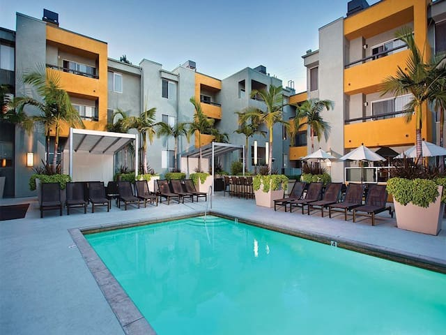 Hollywood Haven - Los Angeles - Appartement