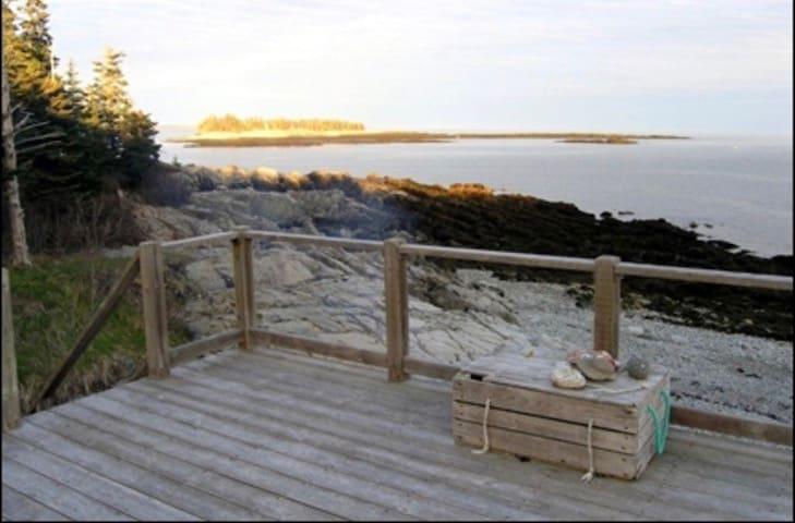 Spectacular Oceanfront Beach House