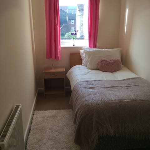 Apartment in city centre - Carlisle