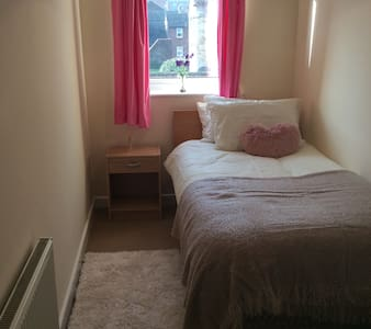 Apartment in city centre - Carlisle - Apartament