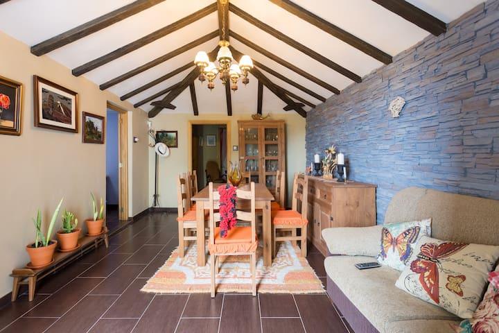 Casa Canaria - Icod de los Vinos - Rumah
