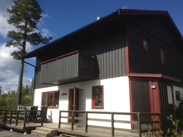 Welcome to Cottage 810B of Idre Fjäll!