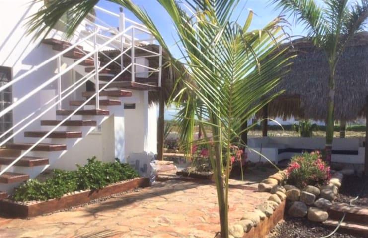 Casa Playa Palmarito