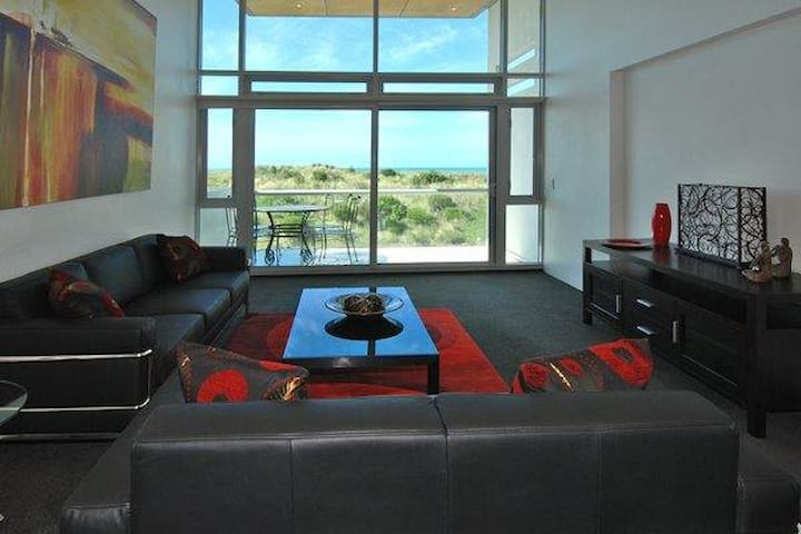 Pierview Penthouse - Christchurch - Appartamento
