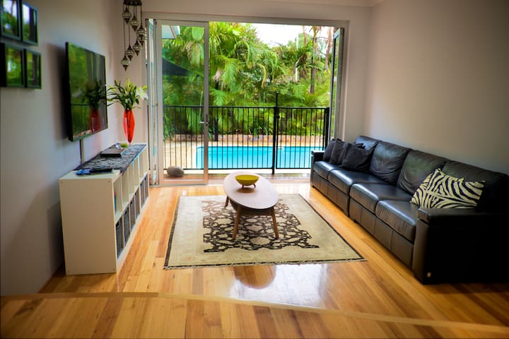 Swanbourne Colonial Bushland Oasis