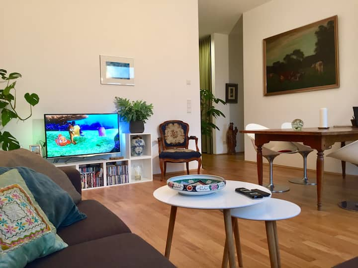 Beautiful apartment in the heart of Cologne!