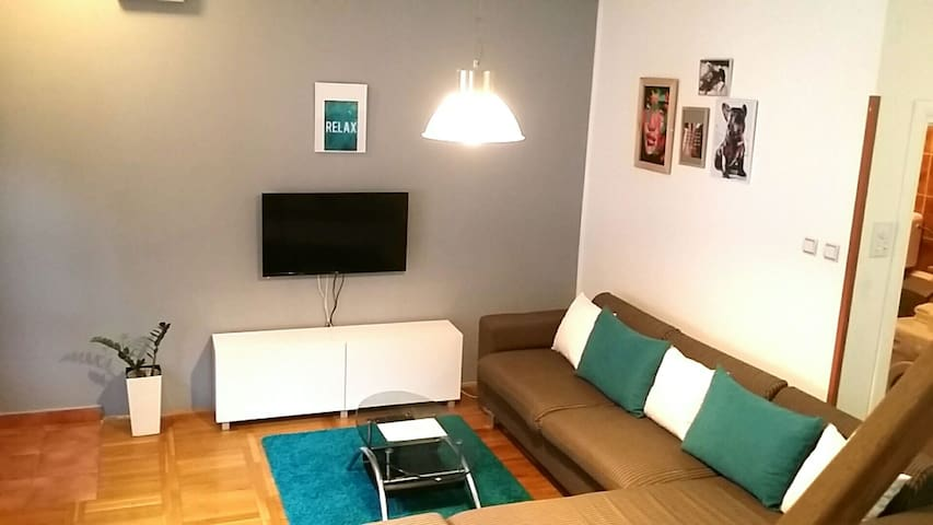 Astoria duplex apartment - Нови Сад - Apartamento