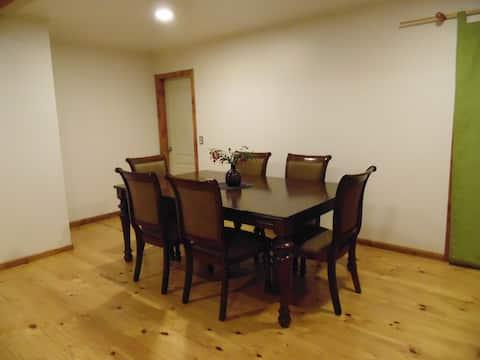 Excelente habitación privada - La Unión centro