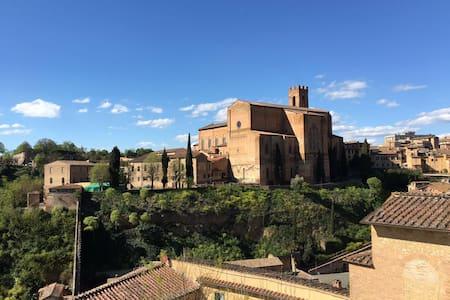 Semplicemente nel cuore di Siena - Siena - Apartment